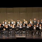 "Wind Ensemble Earns ""Mark of Excellence"" - 2016 National Winner"