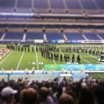 2014 UIL State Marching Competition