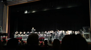 2016 Holiday Concert-Silver Band