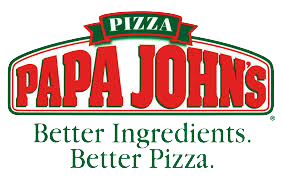 Papa Johns Pizza - Better Ingredients, Better Pizza