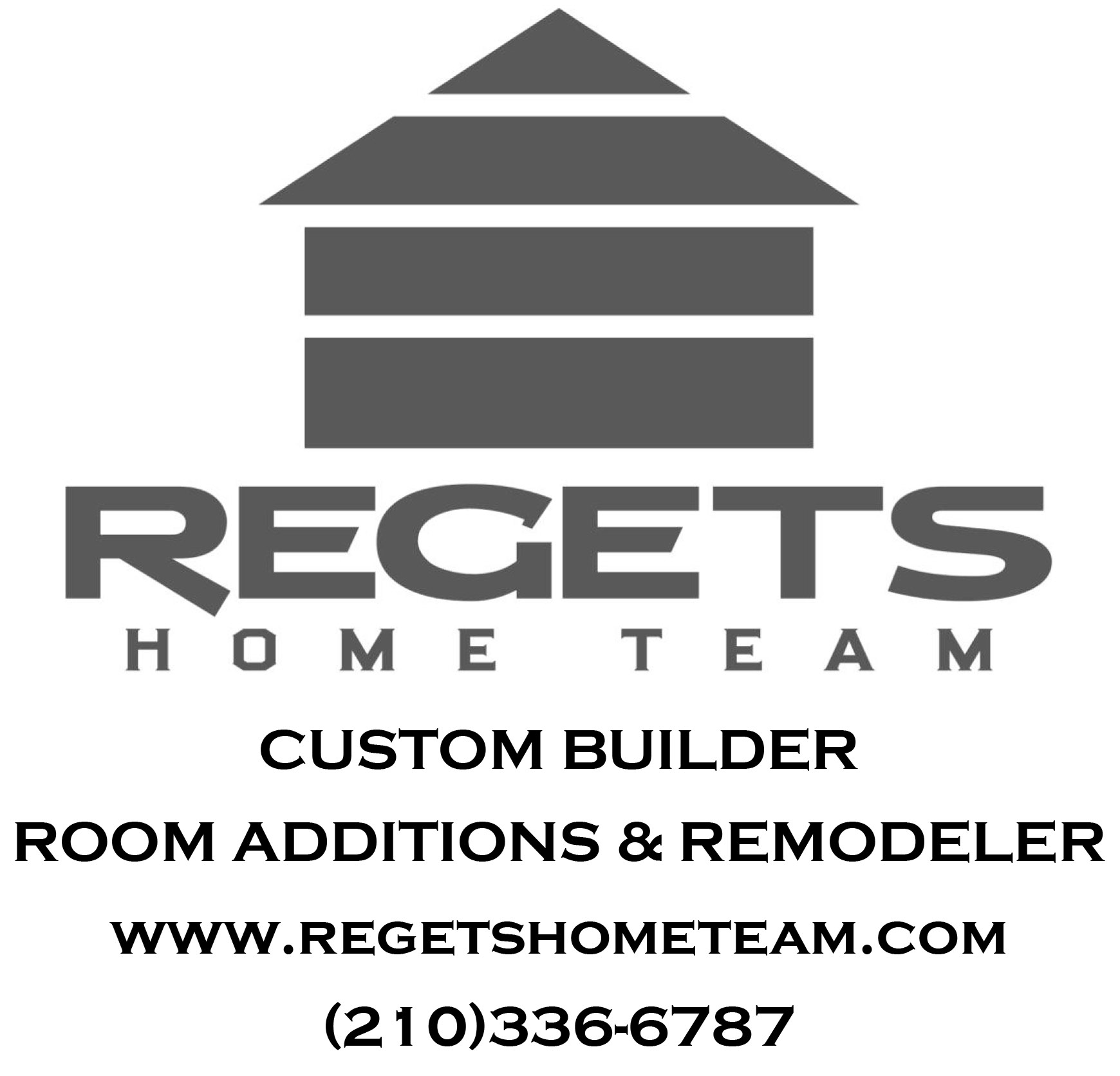 Regets Home Team logo