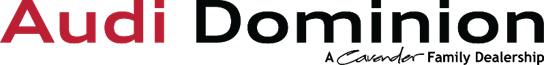 Audi Dominion logo