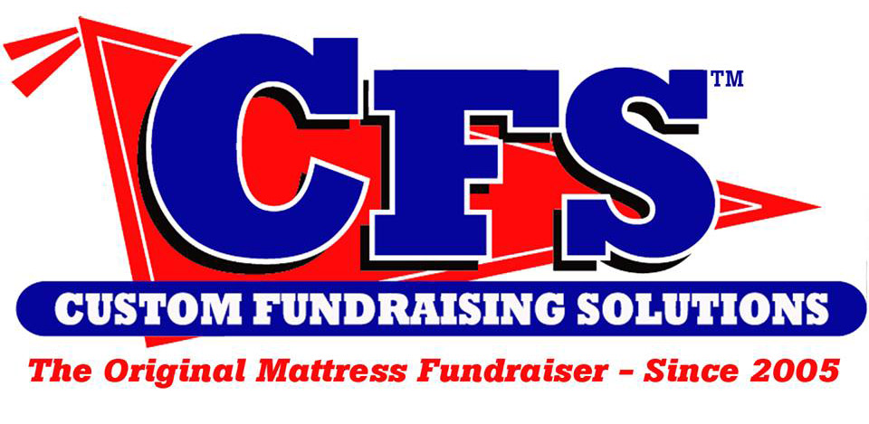 Custom Fundraising Solutions logo