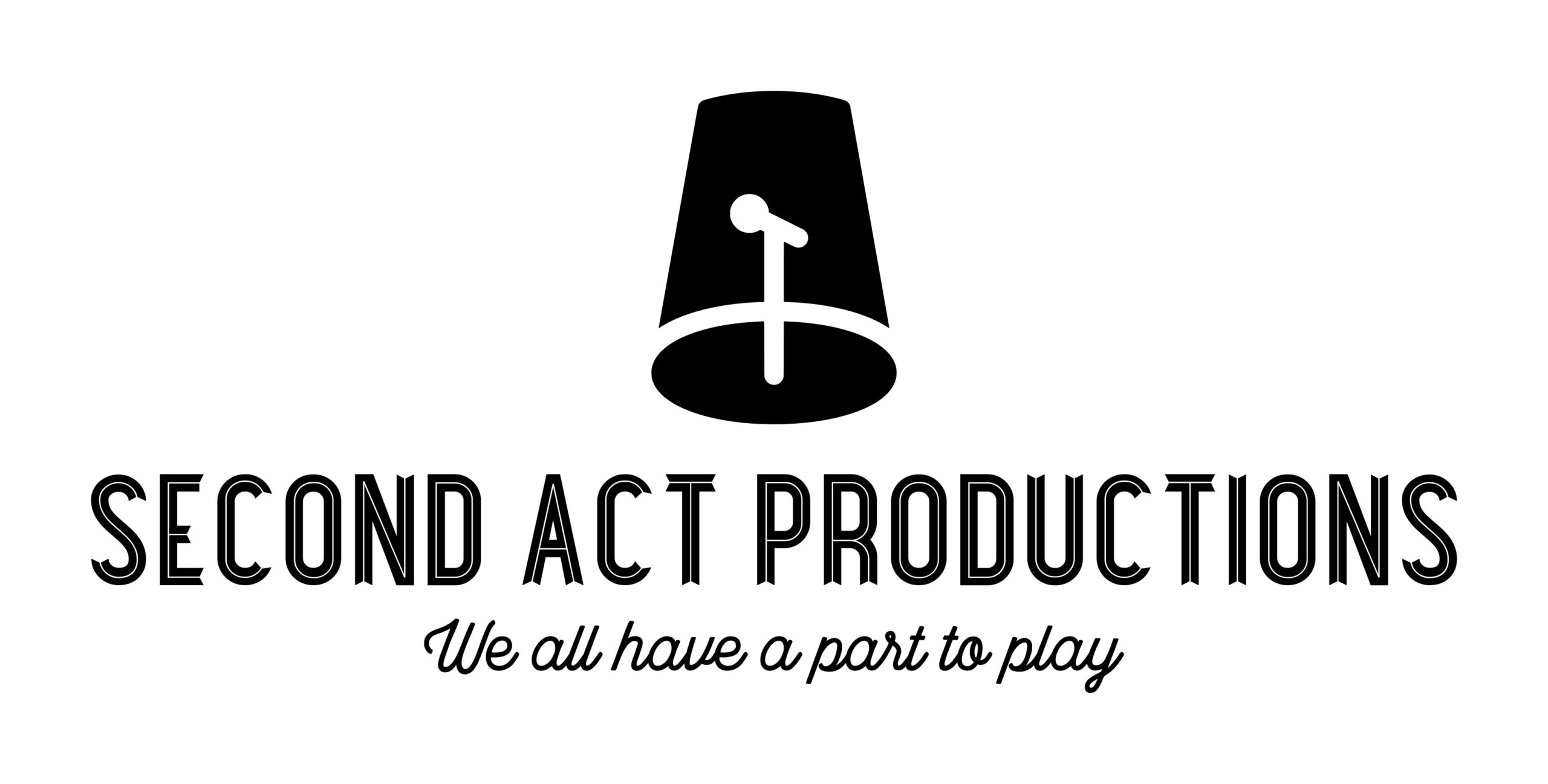 Second Act Productions logo