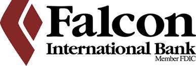 Falcon Bank logo