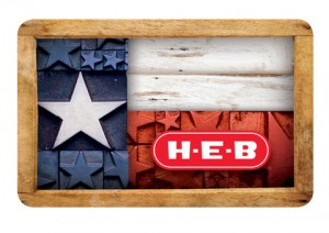 HEB Gift Card