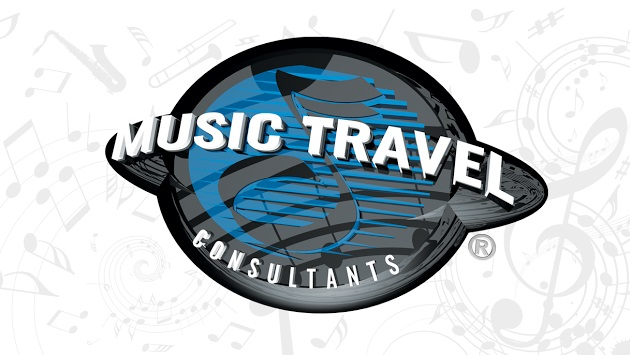 Music Travel Consultants logo