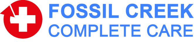 Complete Care – Fossil Creek logo