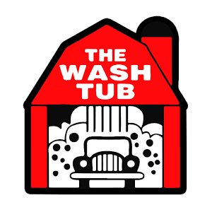wash tub_logo